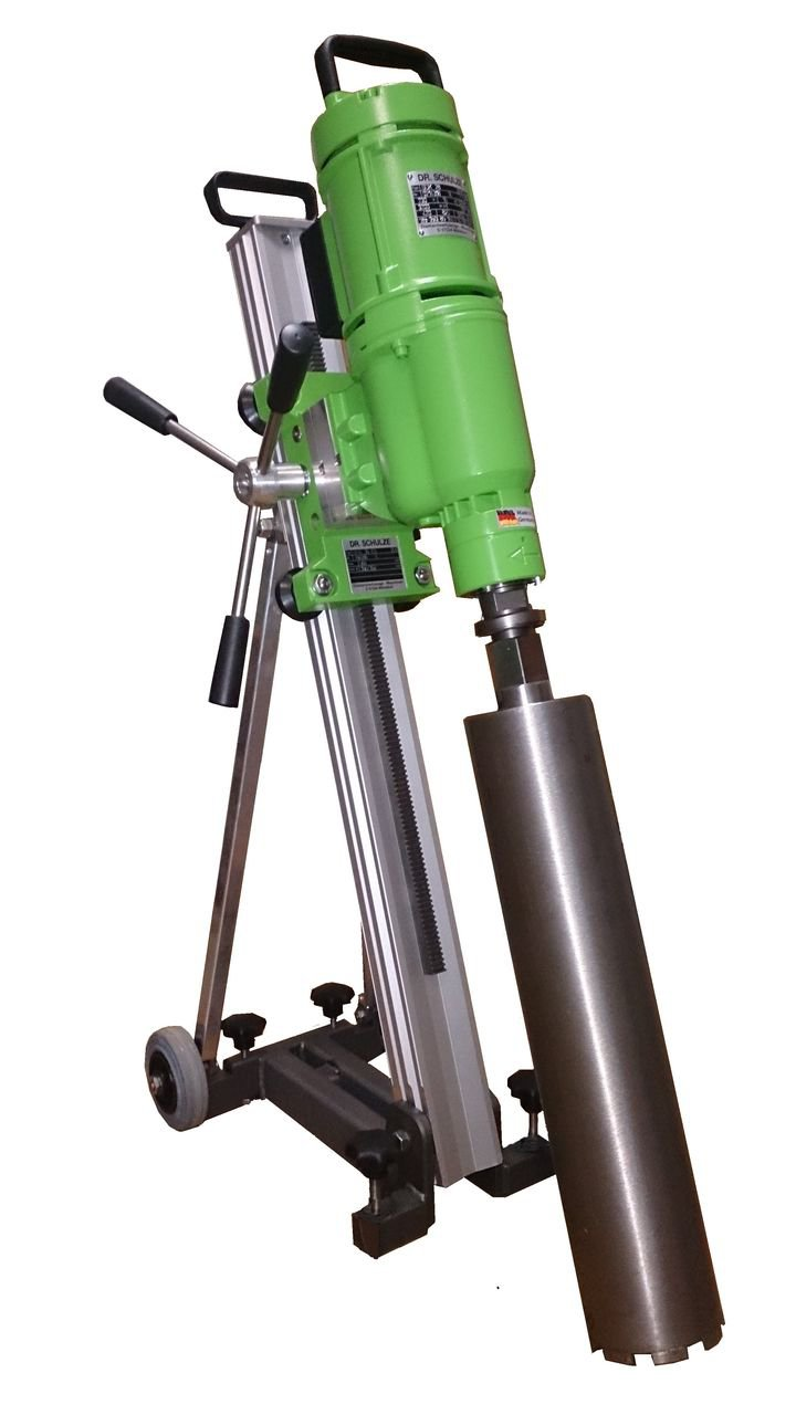 DRILLKOMPLEKT 300 OPTIMUM-X